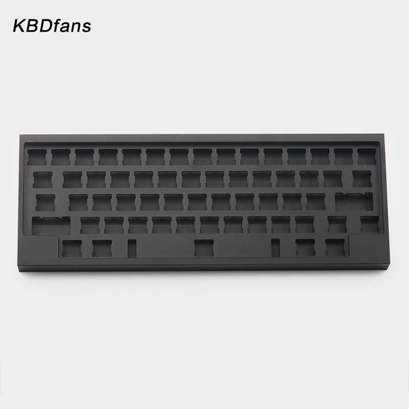 In Stock Tofu Hhkb Layout Hot Swap Diy Kit Mechanical Keyboard