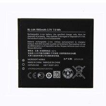Original BL-L4A phone battery for Nokia Lumia 535 830 RM984 RM-1090 RM-1089 BLL4A BL L4A 1905mAh