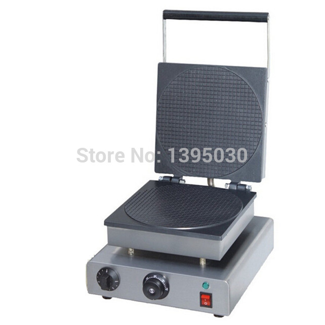 1PC FY-2209 Electric Waffle Maker Commercial ice Cream Cone Machine Cone Egg Roll Maker