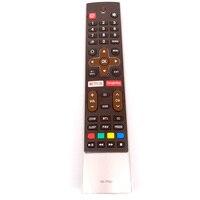 New Original HS 7700J For Skyworth TV Voice remoto controller NETFLIX Google Play Remote Control
