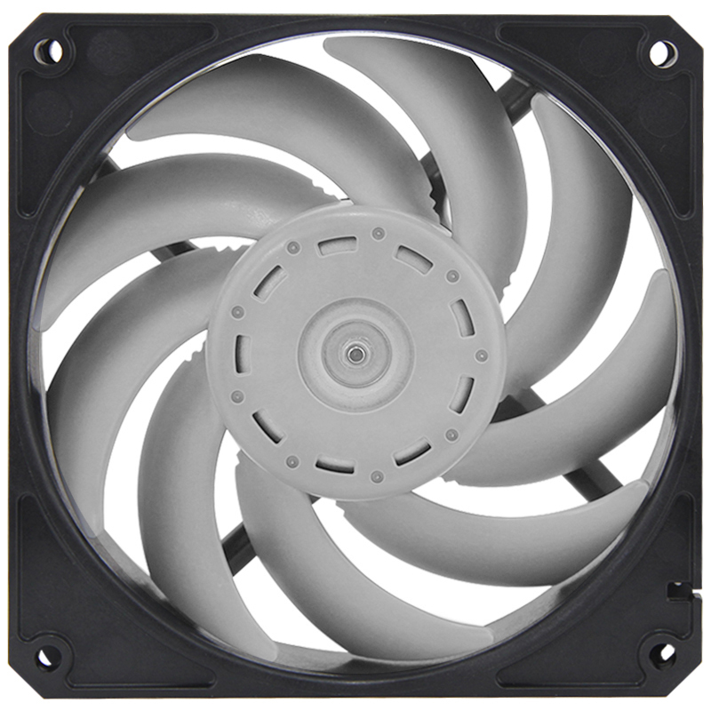 Gentle Typhoon GT1850 2150 PWM GT3000 PWM covered wire 12cm 4pin fan cooler master 120MM fans вентилятор scythe kaze flex 120mm pwm fan 800rpm su1225fd12l rdp