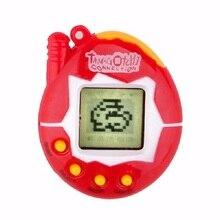 Популярные электронные игрушки для домашних животных 90-х. Ностальгические 49 домашних животных Виртуальная Сеть игрушки Забавная детская и взрослая обучающая игра