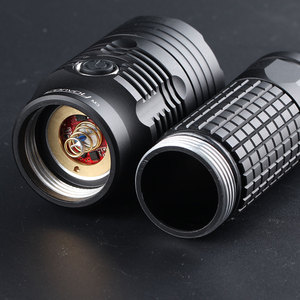 Image 5 - convoy M3 with cree xhp70.2,up to 4300lm ,Built in temperature protection