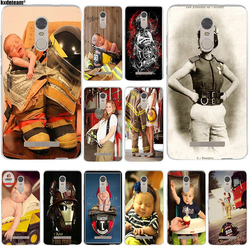 Back To Search Resultscellphones & Telecommunications Rational Soft Tpu Cell Phone Case For Xiaomi Redmi Mi Note 4x 2 3 3s 4a 5 6 5s 5x 5a 6x Pro Plus Printing Firefighter Fireman Fire Helmet Outstanding Features Phone Bags & Cases