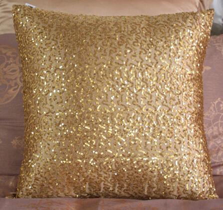Buy 922 new arrival sequin starry gold for Sofa 50 cm sitzhohe