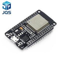 ESP-32S ESP-32 Development Board WiFi Wireless Bluetooth Antenna Module For Arduino 2.4GHz Dual Core ESP32S ESP32