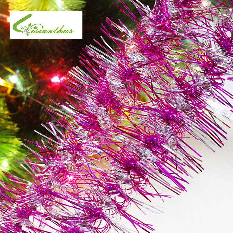 Online buy wholesale outdoor christmas ribbon from china for New outdoor christmas decorations 2016