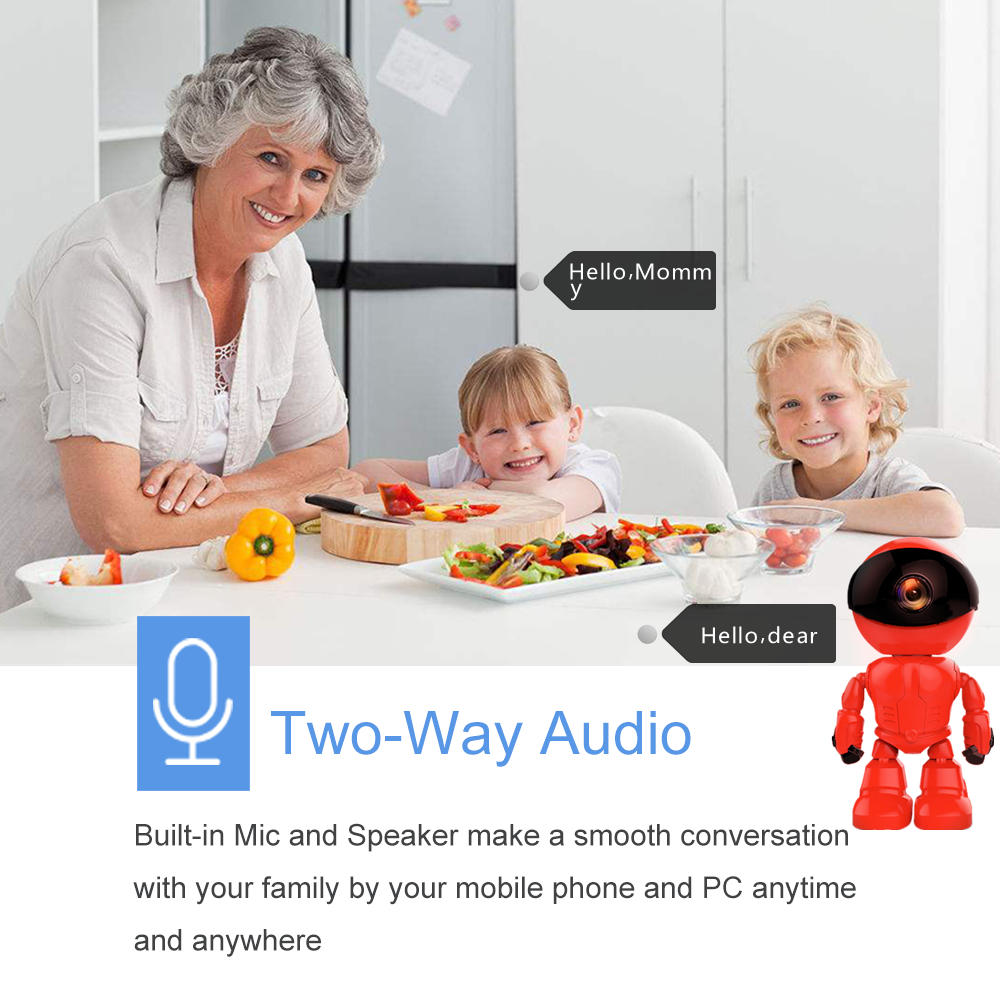 two-way-audio-R4-RED