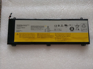 Battery Replacement for Lenovo IdeaPad U330p, IdeaPad U330t, U330 Touch Part NO L12L4P61, L12L4P63, L12M4P61