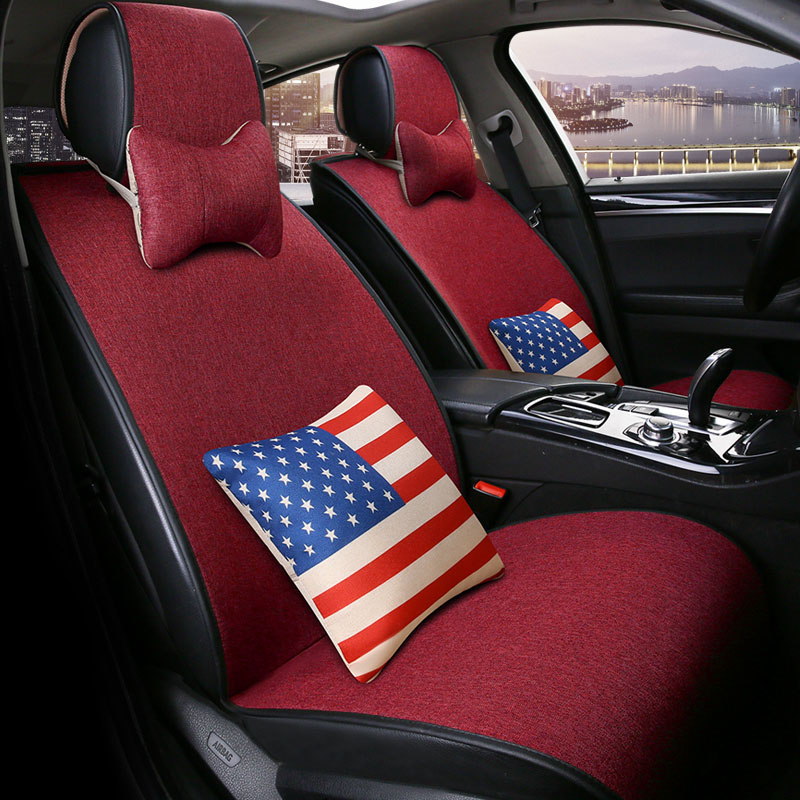 Car seat protector car seat covers  seat cover for suv sedan car-styling cushion accessories  universal automobiles cover