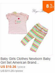 Baby girls clothes set (1)