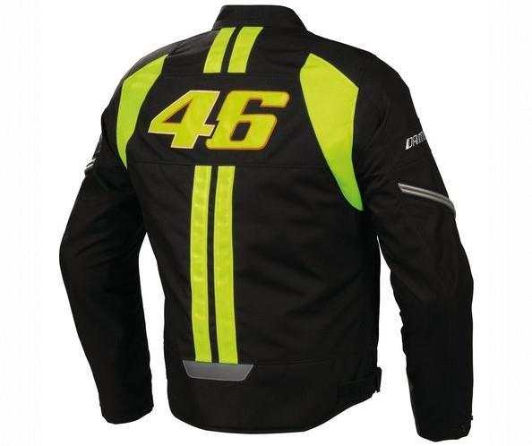 2015 Rossi VR46 F1 Racing trajes Oxford chaqueta de la