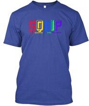 Squip -be More Chill – Super Quantum Until Intel Popular Tagless Tee T-Shirt