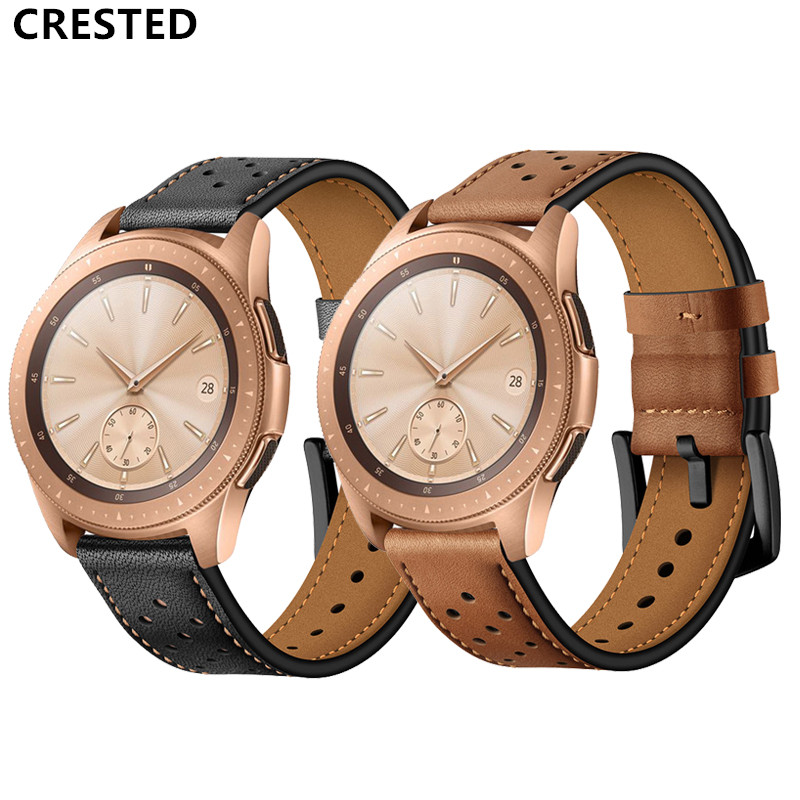 Gear S3 Frontier <font><b>Strap</b></font> For <font><b>Samsung</b></font> Galaxy Watch <font><b>46mm</b></font>/active 22mm Watch band huawei watch gt <font><b>strap</b></font> amazfit gtr 47mm/bip <font><b>strap</b></font> image