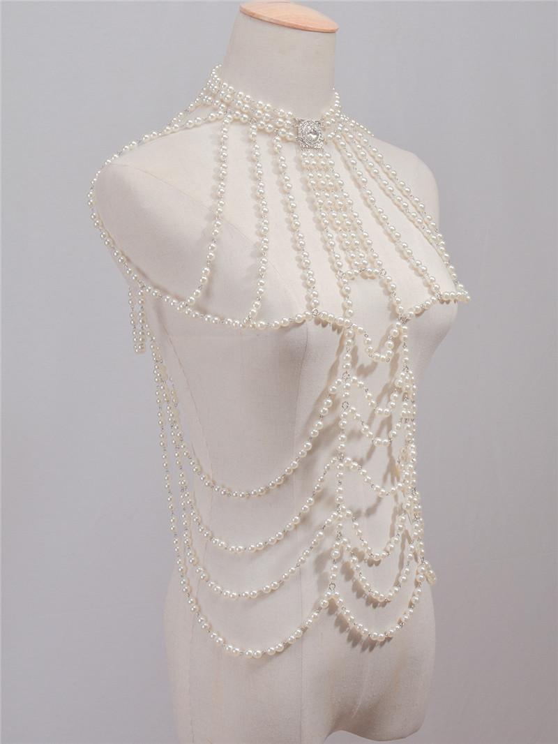 HTB1BEo.RFXXXXXfXFXXq6xXFXXXR Full Body Pearl Bikini Harness