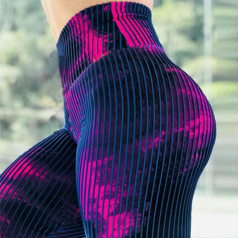 2019 Mermaid heroine warrior printed flowers Winter New Fashion   Leggings   Hot Sell Women's Digital Pants Trousers Stretch Pants