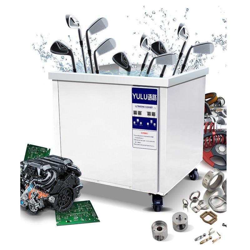 Digitale 61L ultrasone reinigingsmachine Printplaat Motoronderdelen - Huishoudapparaten - Foto 6