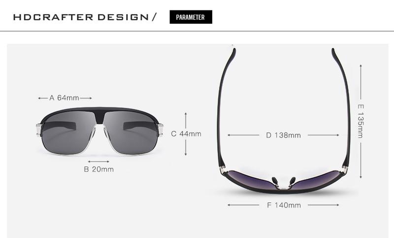 HTB1BEoWPXXXXXbOXVXXq6xXFXXXP - New Arrival Fashion Polarized 4 Colors Men sun Glasses Brand Designer Sunglasses with High Quality Free Shipping