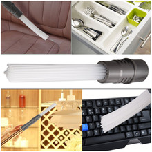 New Pattern Multi-functional Brush Cleaner Portable Dust Vacuum Cleaner Universal Vacuum Attachment  Home Cleaning Dust Sweeper