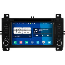 Winca S160 Android 4.4 System Car DVD GPS Head Unit Sat Nav for Jeep Grand Cherokee 2011 – 2013 with Wifi / 3G Host Radio Stereo