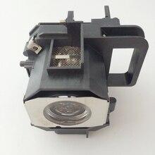 Sheng лампы проектора V13H010L49 ELPLP49 для Epson EH-TW2800 TW2900 TW3000 TW3200 TW3500 TW3600 TW3800 TW4000 TW4400 HC8700UB
