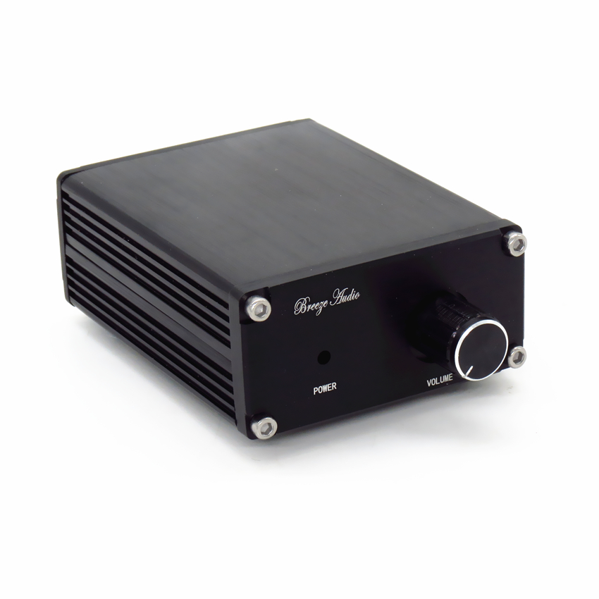 DC12V-24V Mono Digitalverstärker Audio Bord TPA3116 100 watt Power Audio Amp 1,0 Klasse Auto Subwoofer Mono verstärker