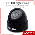 Vcatch 720 P HD IP Network Camera Mini CCTV Monitor Da Câmera de Segurança Indoor Dome Camera ONVIF P2P H.264 Frete grátis