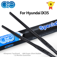 Oge Windshield Wiper Blades For Hyundai IX35 IX 35 2010-2016 24''+16'' Pair Windscreen Rubber Auto Parts Car Accessories