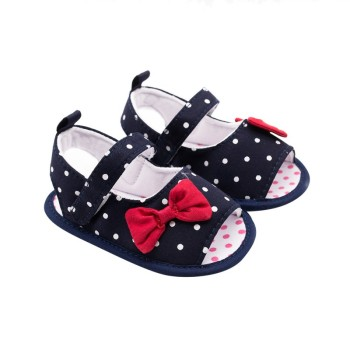 Princess Shoes For Girl Newborn Baby Girls First Walkers Shoes Infant Toddler Soft Sole Anti-slip Baby Shoes 2019