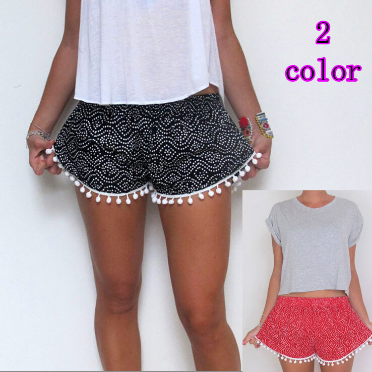 Popular Floral Short Pants-Buy Cheap Floral Short Pants lots from ...