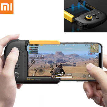 Original Xiaomi Mijia Feizhi Game Handle Wireless Smart home WASP Flymapping Game Controller for iOS for iphone X iphone 7plus # 21035 lego