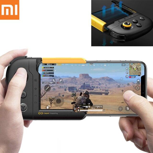 Original Xiaomi Mijia Flydigi juego manejar inalámbrico inteligente casa avispa feizhi controlador iOS para iphone XS MAX iphone 7 plus XS h30