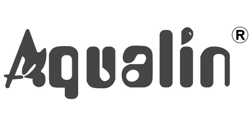 Лого бренда Aqualin из Китая