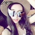 SOZOTU Мода Cat Eye Солнцезащитные Очки Женщины Trend Бат Форма Солнцезащитные Очки Дамы Ретро Люксовый Бренд Дизайнер Для Женщин Óculos YQ011