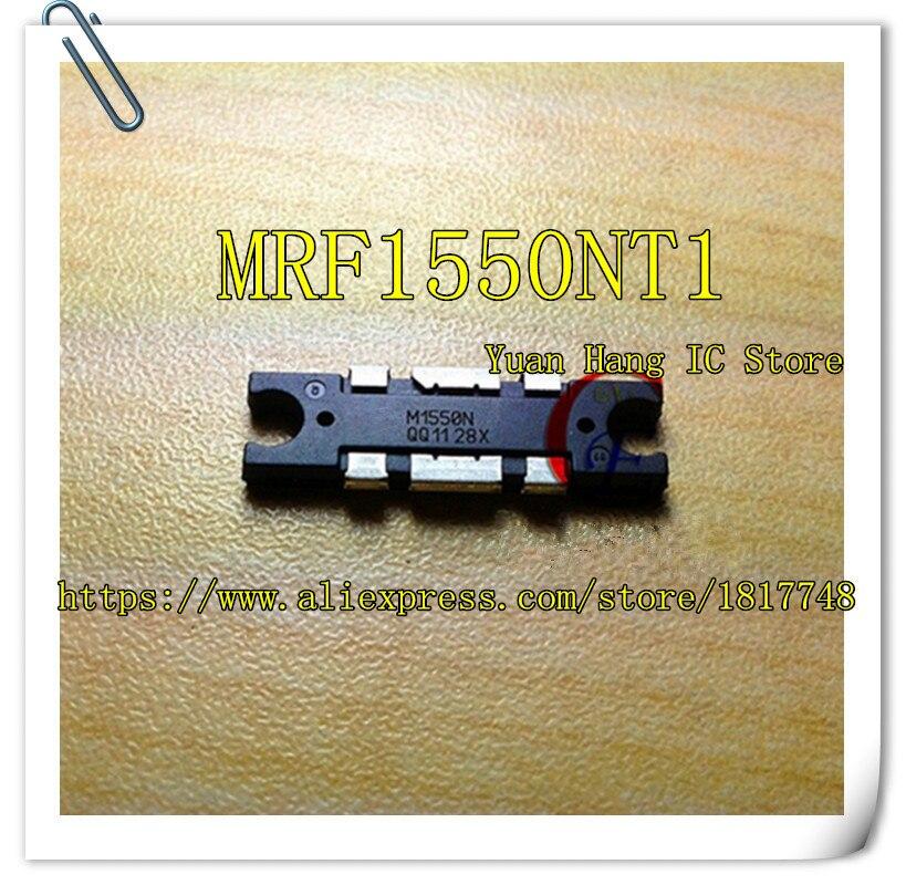 Free Shipping 1pcs  New Original RF transistor MRF1550NT1 M1550N MRF1550N MRF1550 T1 M1550 free shipping 10pcs lot transistor transistor tip132 tip137 to220 line darlington new original