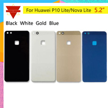 10pcs\lot For Huawei P10 Lite WAS-L03T Back