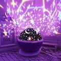 Светодиодный ночник  сценический светильник  звездное небо  Настольный светильник Usb  домашний декор  креативный подарок