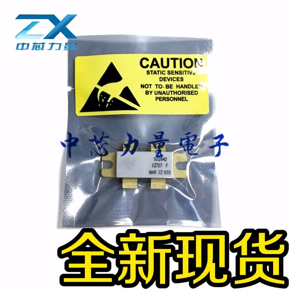 Free Shipping 1pcs SD2942 100 TEST stock