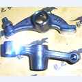 High quality motorcycle swing arm,motor rocker arm GS125 GN125 for Suzuki 125cc GS GN 125 engine spare parts