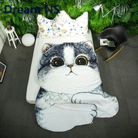 Children's Adult Blankets Quilt Blankets Soft Throw on Sofa / Bed / Plane Travel Air Conditioning Plaids Blanket