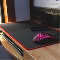 Factory Price New 60*30cm Big Pro Gaming Mouse Pad Mat for PC Laptop  razer xiaomi Computer HHD-GJ tablet pad mat