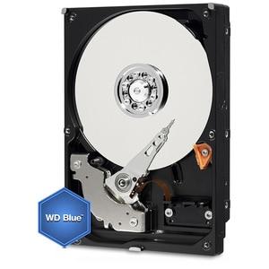 Image 5 - WD Western Digital ブルーデスクトップコンピュータ HDD 4 テラバイト 5400RPM 3.5 インチ SATA 6 ギガバイト/秒内部 4 テラバイト 64 メガバイトのキャッシュハードドライブディスクディスコ Duro