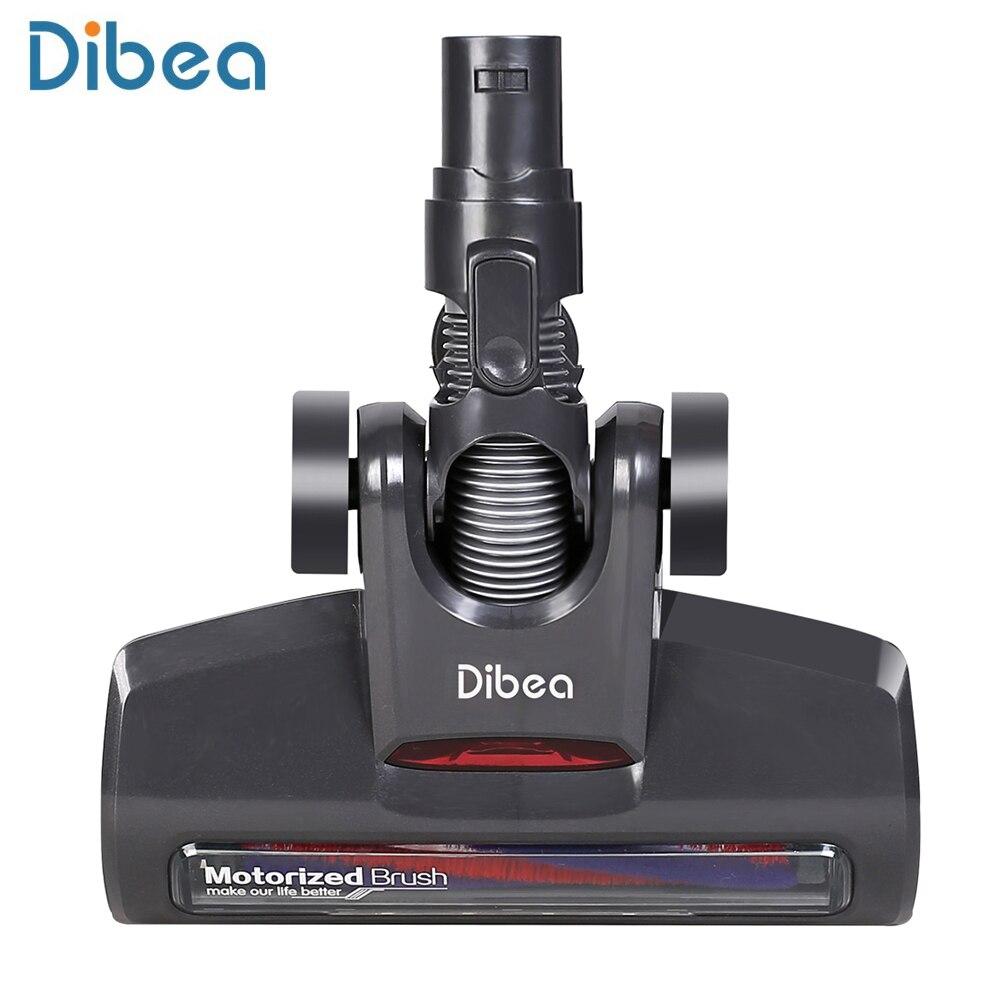 Professional Cleaning Head For Dibea D18 Vacuum Cleaner цена и фото