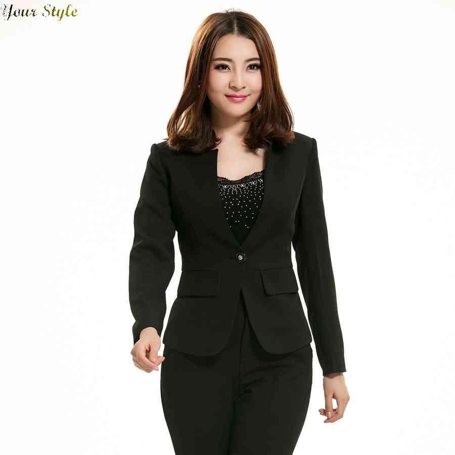 Formal Dress Code Women Interview