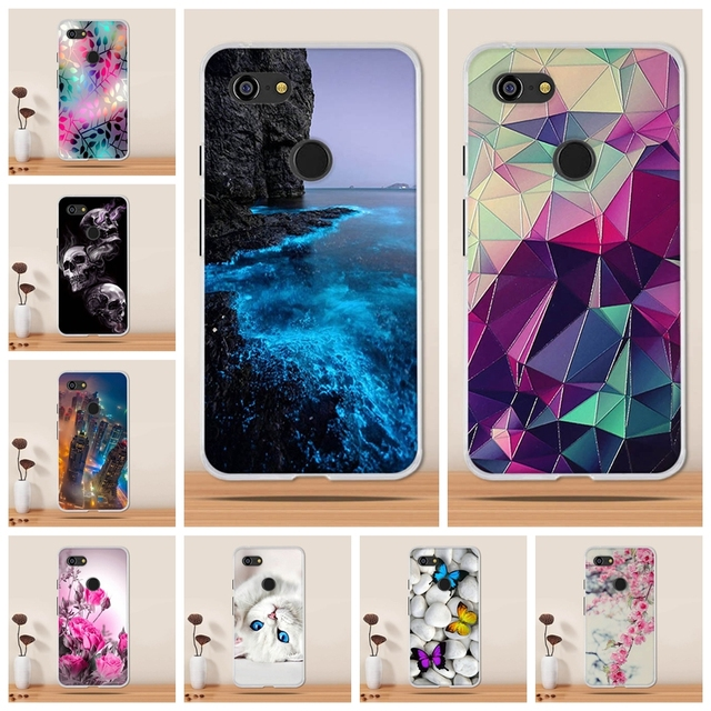 newest 8949c 4312b US $1.0 42% OFF|For Google Pixel 3 XL Case Cover Tpu 3D Case For Google  Pixel 3 XL Case Silicone Coque Fundas For Google Pixel 3 XL 3XL Cover-in ...