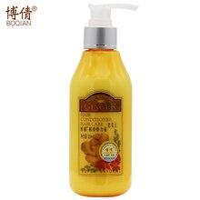 BoQian Old Ginger 250ml Enhancer Elastin Lasting Moisturizing Floppy Curl Hair Protect Volume Styling hair-Styling Gel
