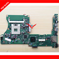 Genuine motherboard apto para asus x301a x401a x401a x401a1 modelo 14 ''notebook pc mainboard 31xj1mb00n0 60-n3omb1103-a04 hm70