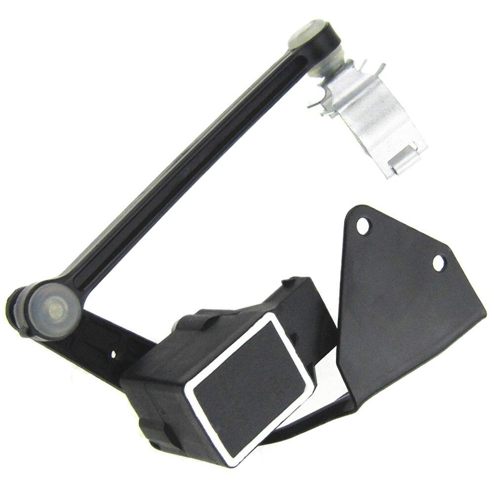 TUKE OEM 4B0907503A Headlight horizontal position sensor Pour VW Passat B5 Golf Bettle Sharan A3 A4