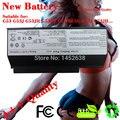 Jigu nova bateria para asus g53sw g53sx g73 g73g g73gw g73j G73JQ G73JW G73JH G73JX G73S G73SV G73SW G73SX Para Lamborghini VX7