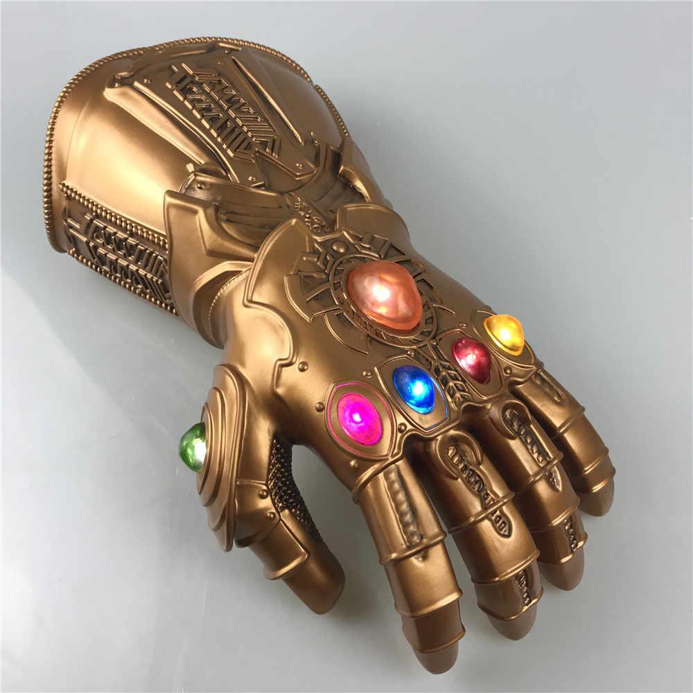 Iron Man Gauntlet 3d Print Files